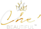 Che\' Beautiful – Experience Luxury Logo